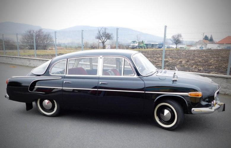 Tatra T 603